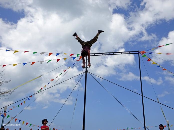 Circo Fest PMPR5