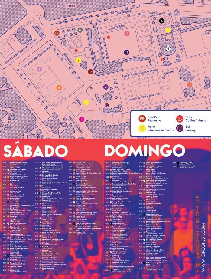 CircoFest-2019-programa-mapa