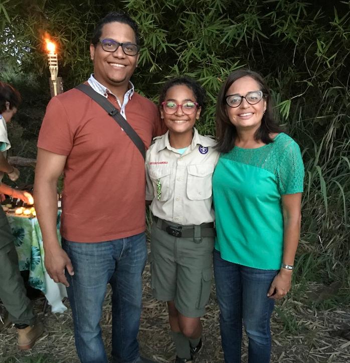 BSA Girls Scouts PMPR2