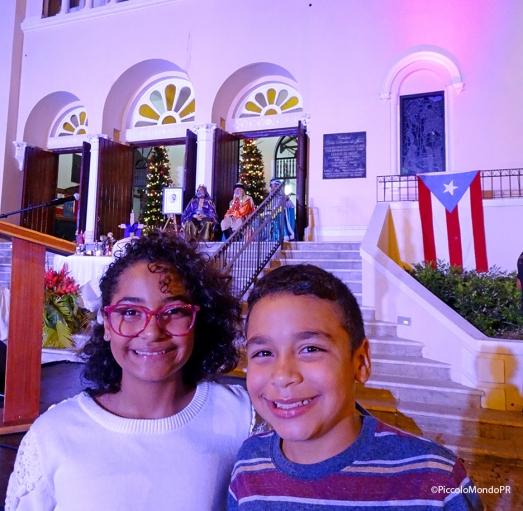 Fiesta de Los Reyes Magos 1 PM