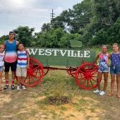 Historic Westville 5 PM