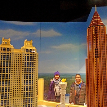 LEGO DISCOVERY CENTER Atlanta 2 PM