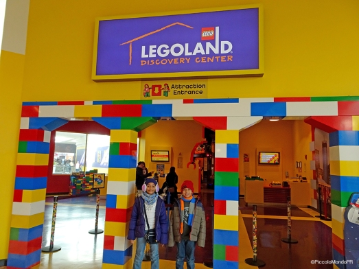 LEGO DISCOVERY CENTER Atlanta 3 PM