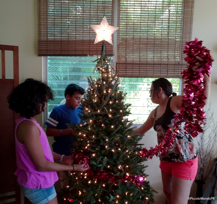 Navidades Puerto Rico 1 PM