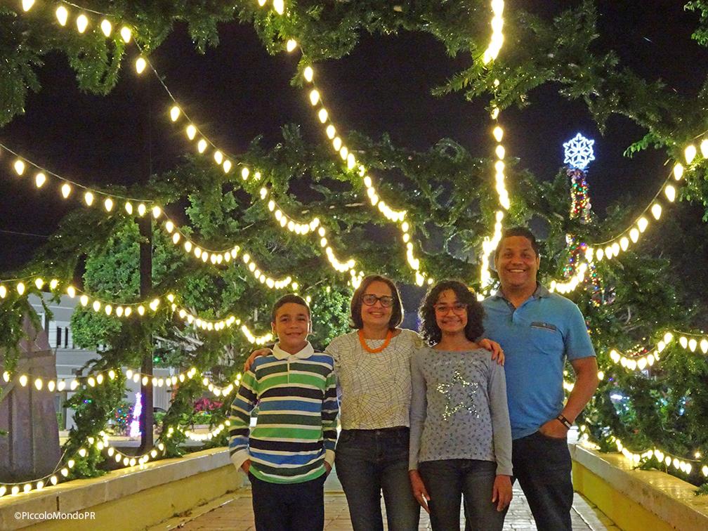 Navidades Puerto Rico 3 PM